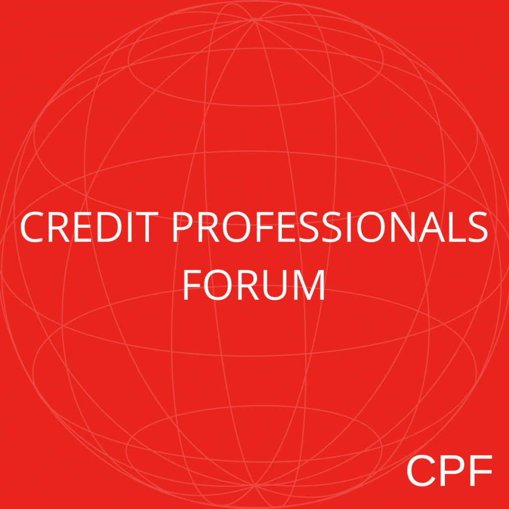 Credit Professionals Forum