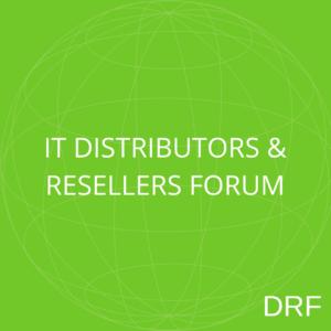 The IT Distributors & Resellers Credit Forum:
