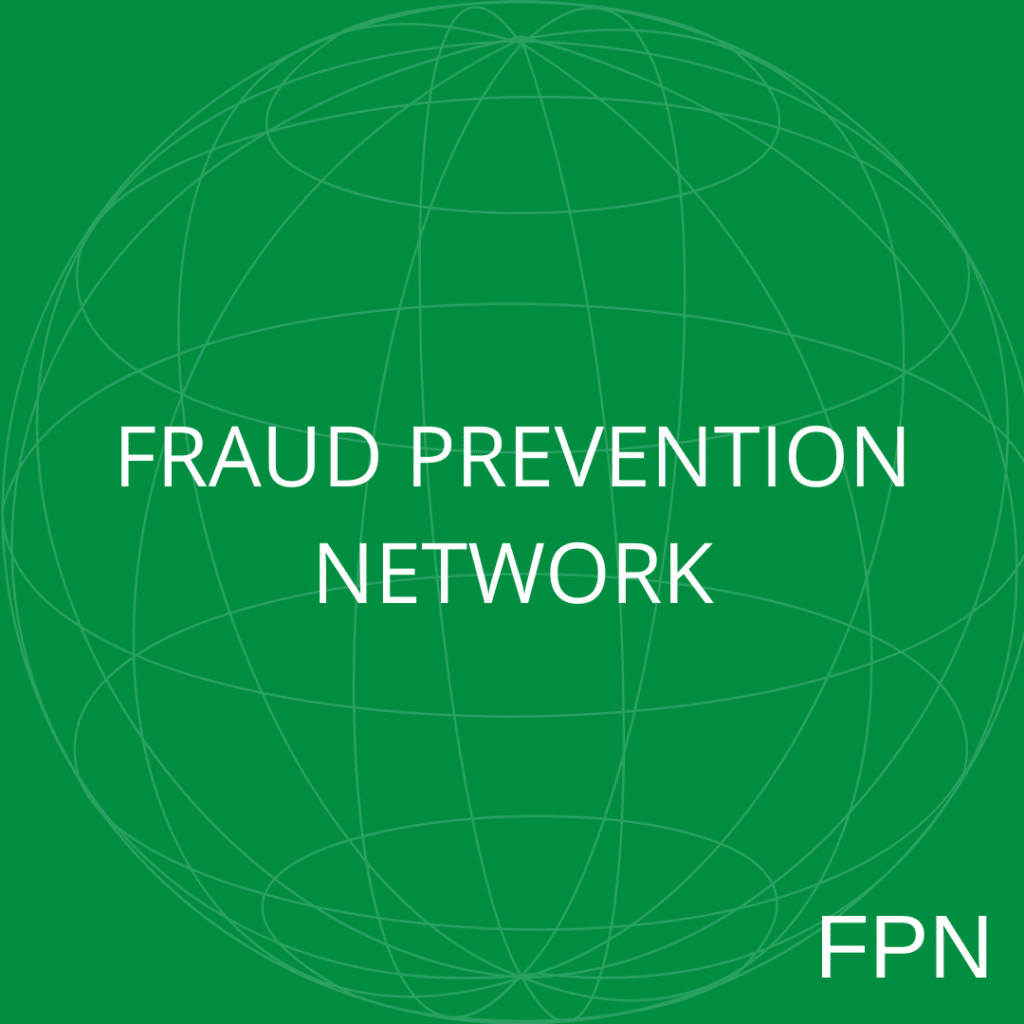 Fraud Prevention Network
