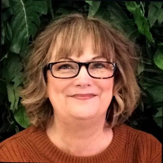 Dr Janice Goldstraw-White