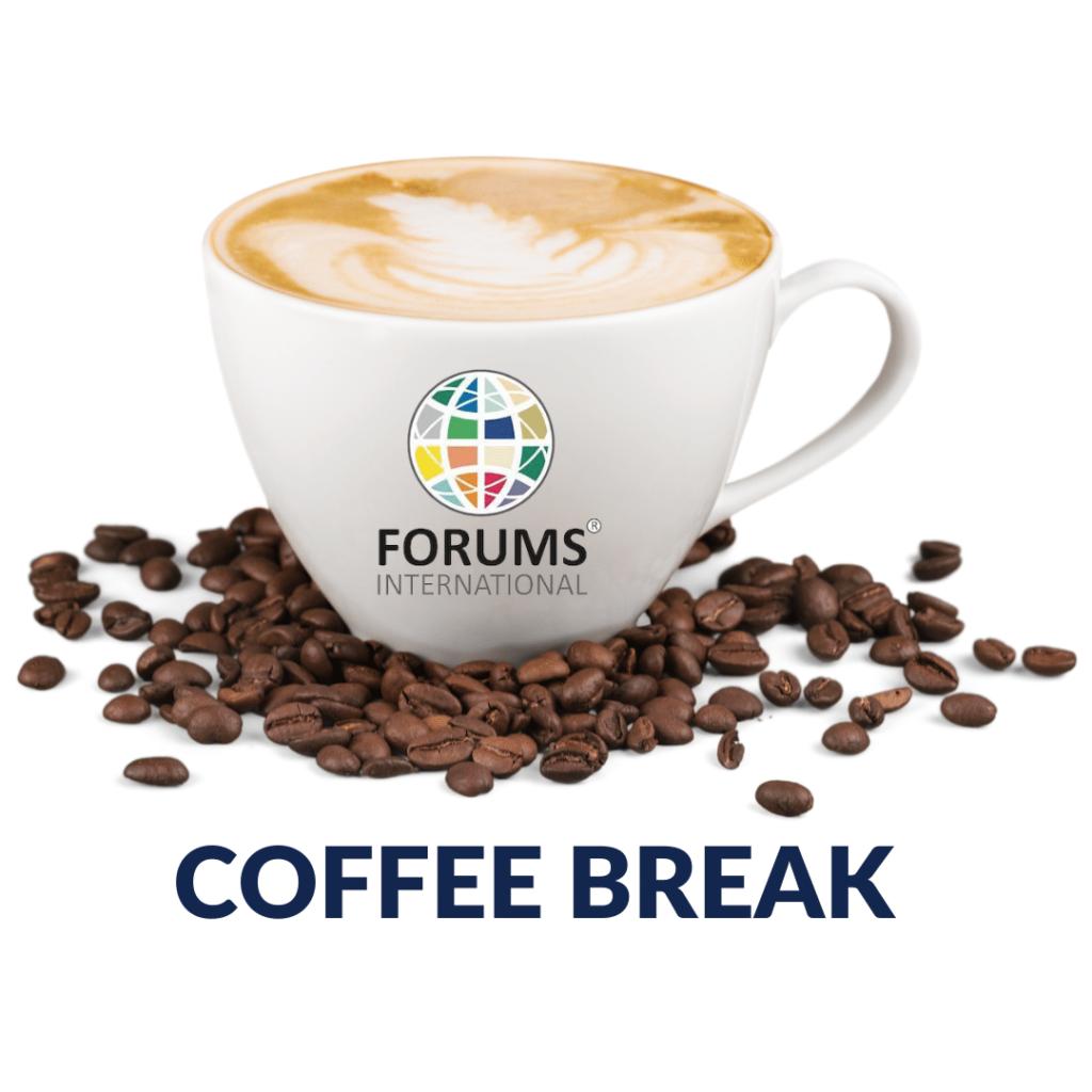 The Forums International Coffee Break