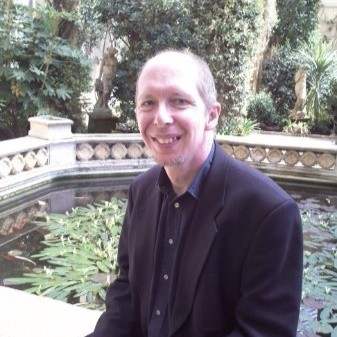 Dr Anthony Evans