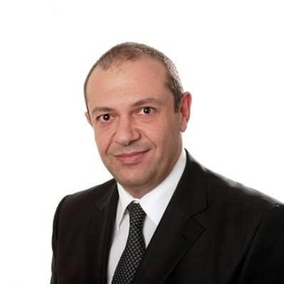 Vassilis Akritidis
