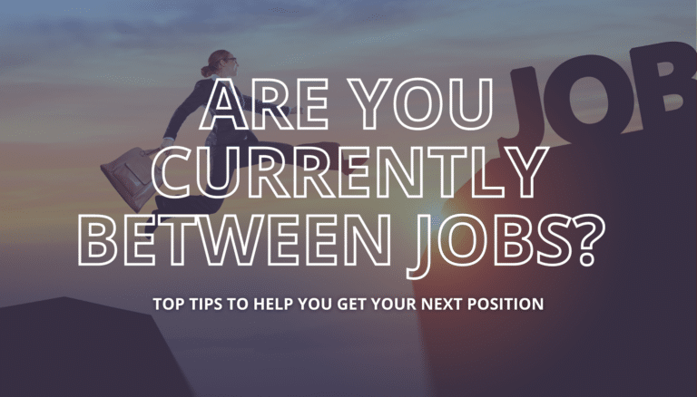 Top Tips to Help you Get Your Next position