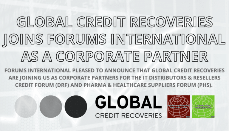Global Credit Recoveries Joins Forums International as a Corporate Partner