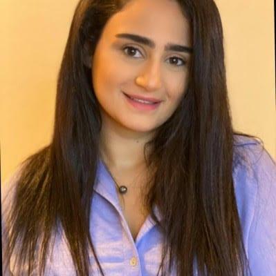 Elissa Ghosn